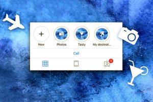 طراحی آیکون استوری اینستاگرام با فتوشاپ و ایلاستریتور — از صفر تا صد