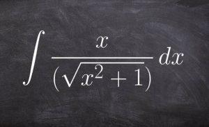 انتگرال توابع رادیکالی — به زبان ساده
