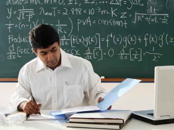 رشته ریاضی