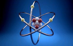 مدل اتمی رادرفورد — به زبان ساده (+ دانلود فیلم آموزش گام به گام)