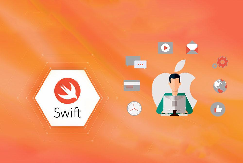 آموزش سوئیفت (Swift) — مجموعه مقالات مجله فرادرس