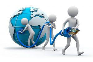 لایه انتقال در شبکه های کامپیوتری — به زبان ساده