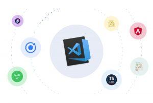 افزونه های کاربردی VSCode برای توسعه دهندگان جاوا اسکریپت