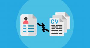 رزومه چیست و چه تفاوتی با CV دارد؟ – آموزک [ویدیوی آموزشی]