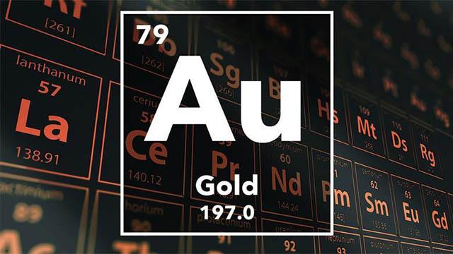 عنصر-طلا