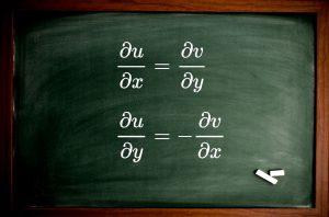 معادله کوشی ریمان — به زبان ساده (+ دانلود فیلم آموزش رایگان)