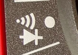قسمت مربوط به چک کردن اتصالات در مولتیمتر