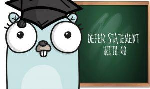 گزاره defer در زبان برنامهنویسی Go — راهنمای کاربردی
