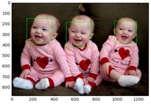 تشخیص لبخند در چهره — راهنمای کاربردی