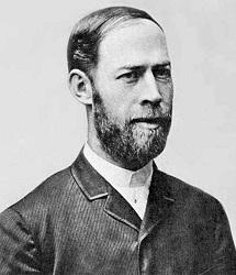 Heinrich Hert