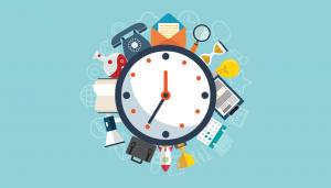مدیریت زمان و تکنیک ها و راهکارهایی برای بهبود آن