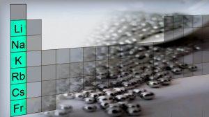 فلزات قلیایی و خصوصیات آنها — به زبان ساده (+ دانلود فیلم آموزش گام به گام)