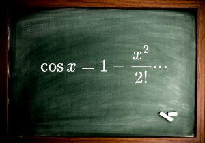 تقریب مرتبه دوم تابع — به زبان ساده