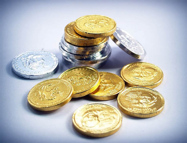 طلا-به-عنوان-پول