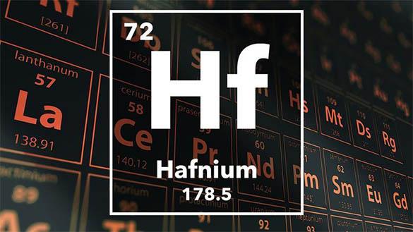 هافنیوم-در-جدول-تناوبی