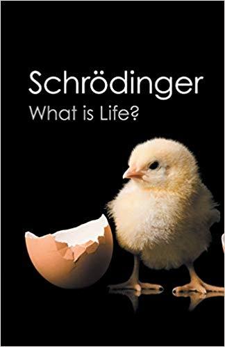 کتاب حیات چیست