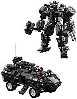 ربات Whegs