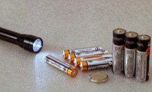 انواع باتری – از صفر تا صد (+ دانلود فیلم آموزش رایگان)