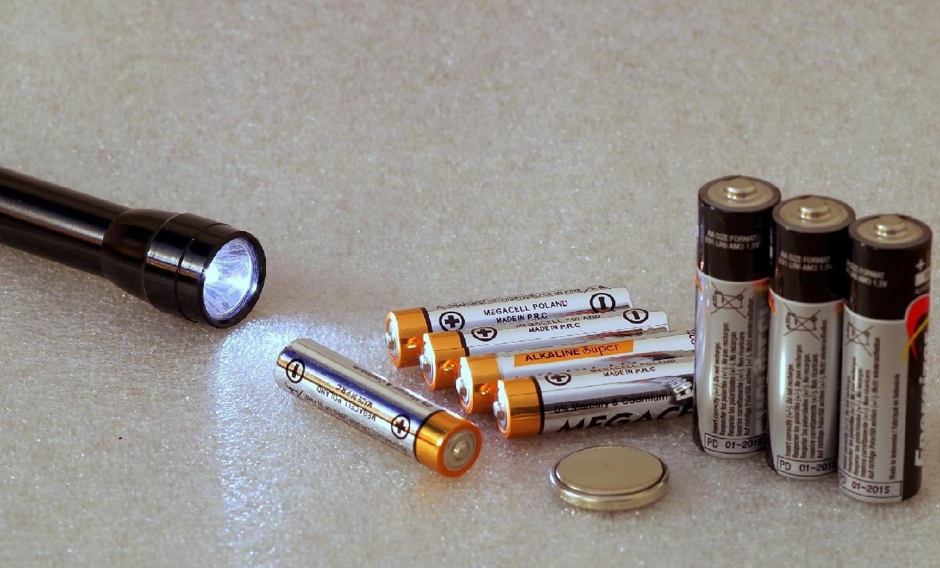 انواع باتری — از صفر تا صد