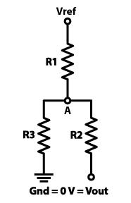 مدار اشمیت تریگر با ولتاژ خروجی صفر ولت