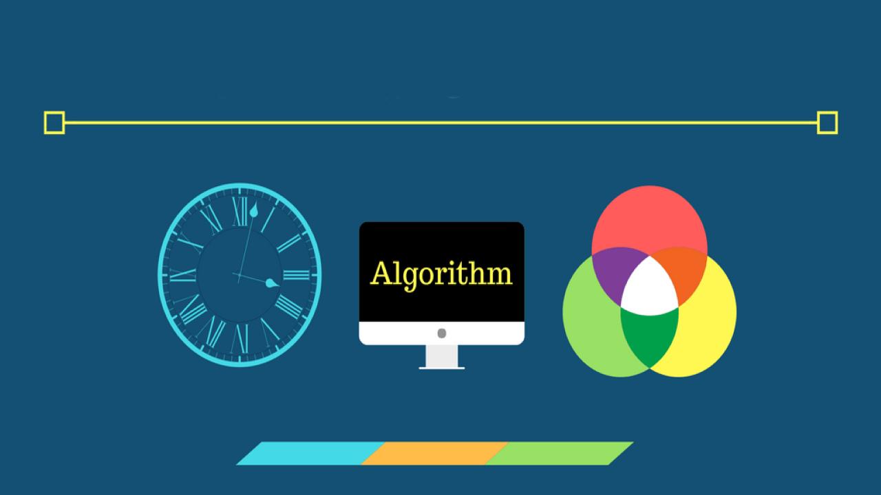 مصورسازی پیچیدگی الگوریتم ها با پایتون — راهنمای کاربردی