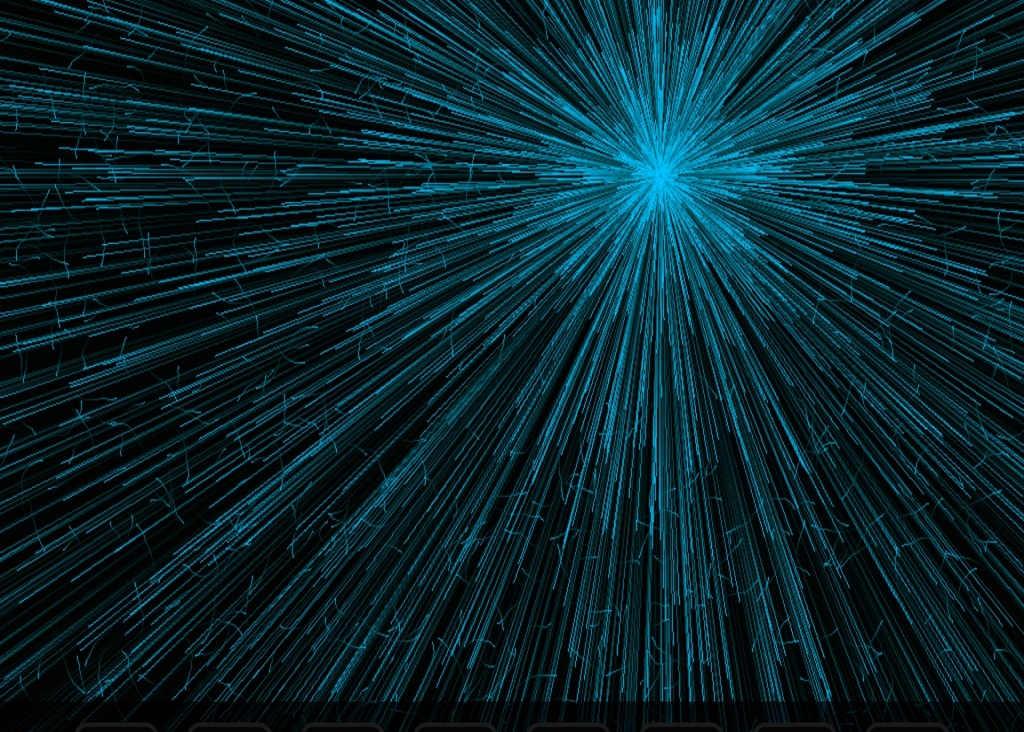 ذره آزاد در مکانیک کوانتومی — به زبان ساده