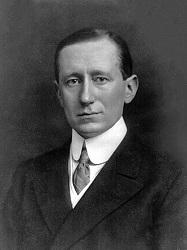 Guglielmo Giovanni Maria Marconi