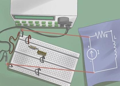 منبع ولتاژ متناوب