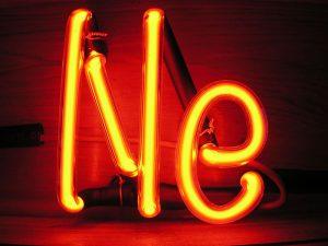 لامپ نئون — به زبان ساده