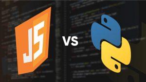 پایتون یا جاوا اسکریپت کدام بهتر است؟ — راهنمای جامع