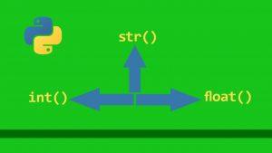 تبدیل نوع در پایتون (Type Conversion) — به زبان ساده