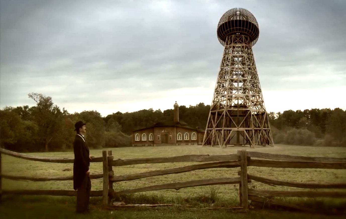 برج تسلا (برج واردنکلیف) — از صفر تا صد
