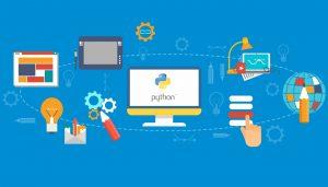 برنامه نویسی وب با پایتون — راهنمای کاربردی