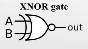 گیت XNOR — از صفر تا صد (+ دانلود فیلم آموزش رایگان)