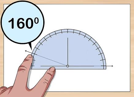 اندازه گیری با پرگار