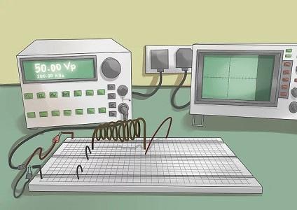 محاسبه جریان سلف