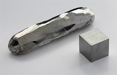 فلزات واسطه