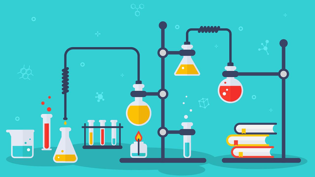 لوازم آزمایشگاه شیمی — از صفر تا صد