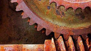 خوردگی فلزات در شیمی — به زبان ساده
