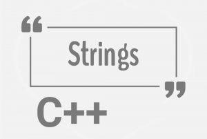 رشته های ++C — راهنمای جامع