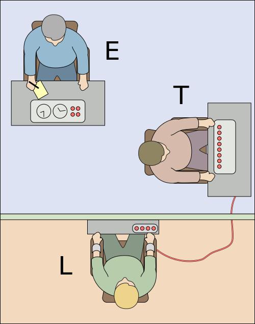 نحوه انجام آزمایش میلگرم