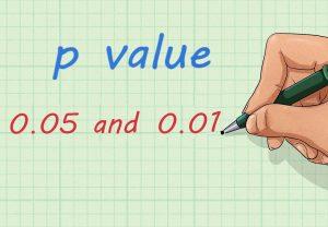 علم داده و تفسیر مقدار احتمال p-Value — به زبان ساده