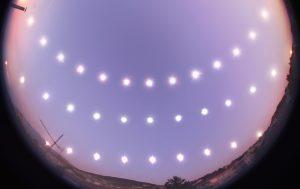 اعتدال پاییزی — تصویر نجومی روز