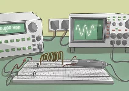 sense resistor