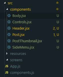 ابزار مهم برای توسعه دهندگان React