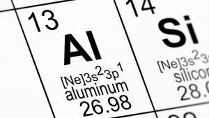 عنصر آلومینیوم و فرآیند هال — از صفر تا صد