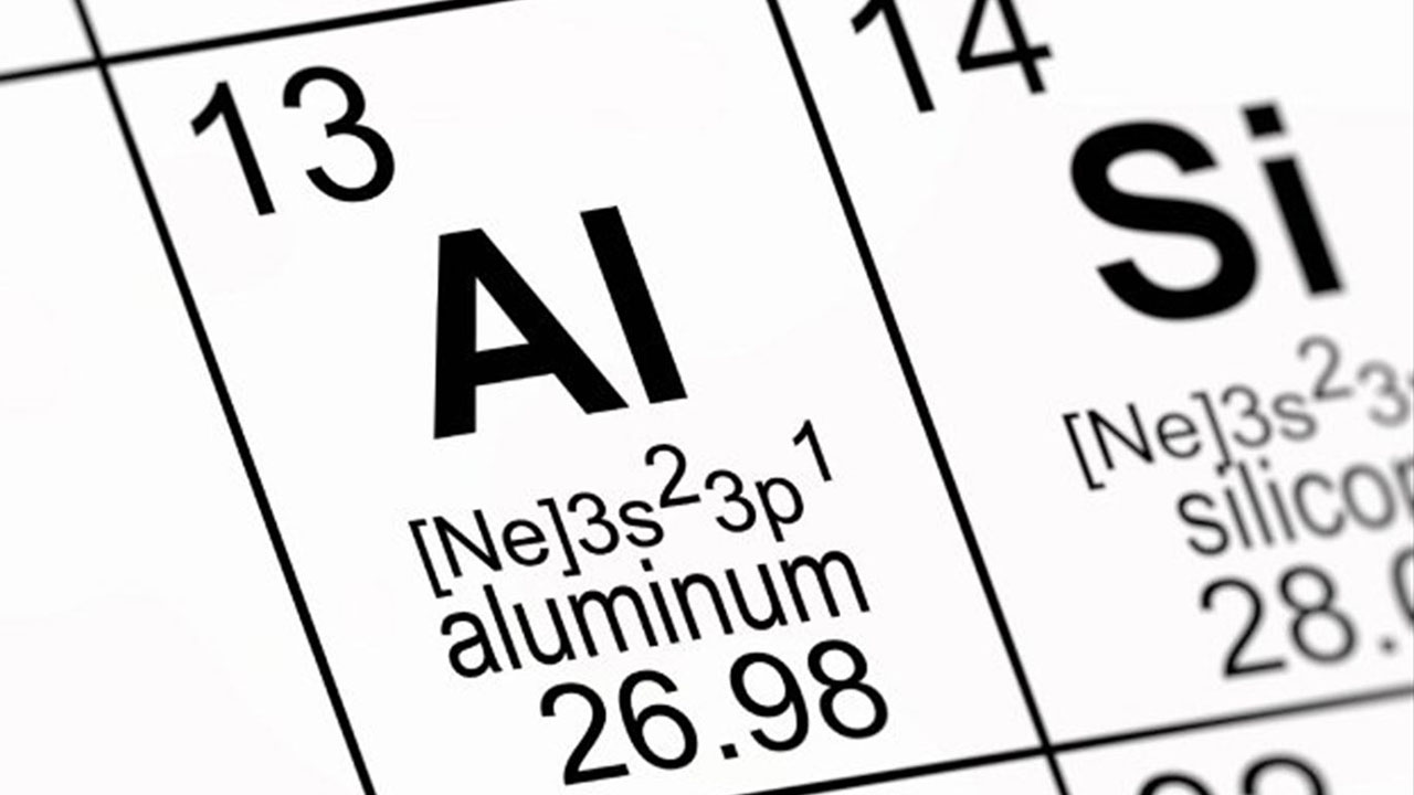 آلومینیوم و فرآیند هال — از صفر تا صد