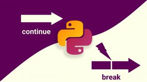 دستورات break و continue در پایتون — به زبان ساده