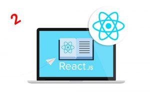 ساخت صفحه انتخاب کاراکتر در React (بخش دوم) — از صفر تا صد