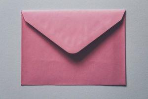 طراحی پاکت سفارشی در ورد — راهنمای گام به گام